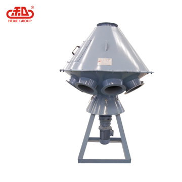 Distributing Equipment TFPX Animal Feed Rotary Distributor