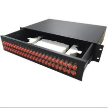 48 Port Fiber Patch Panel