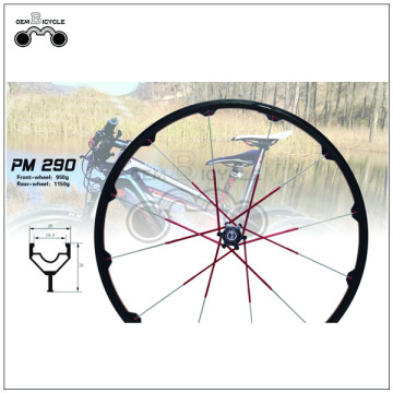 wholesale bicycle spare parts alloy rims