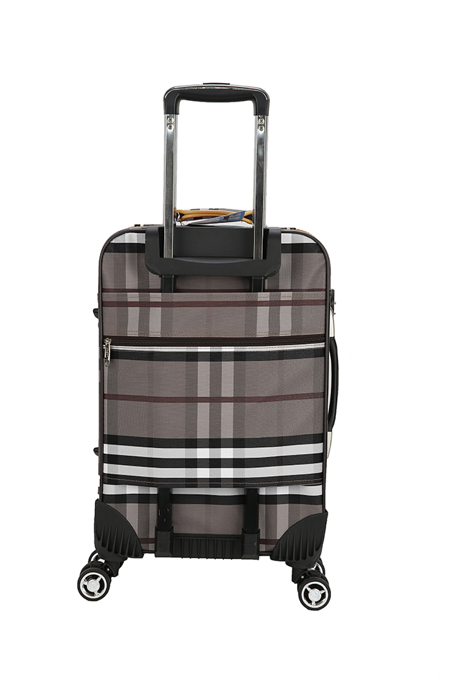 Hot selling durable EVA travel luggage
