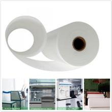 Customized for ULPA air filter paper ULPA grades Glass Fiber Filter Paper export to Estonia Factory
