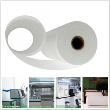 4-6um Laminated composite fiberglass filter media