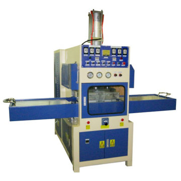 High frequency shoes welding machine