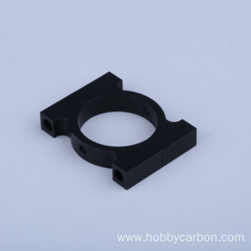 I-aluminium clamp clip multipulter tube