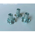 M6x9 Full thread Carbon steel Tee nuts