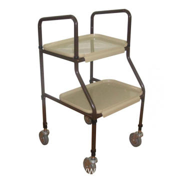 Push Trolley With Castors