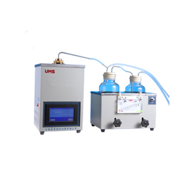 UYD-0059A Lubricating Oil Evaporating Loss Tester