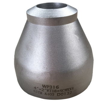 "WP316 4""X2"" Concentric Reducers"