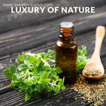 Factory sell 100% Pure Natural Oregano Oil Wholesale