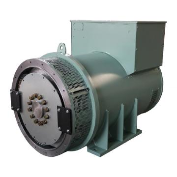 Three Phase 400v Synchronous Brushless Generator