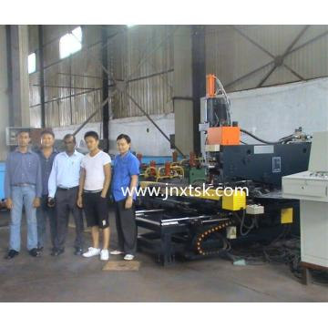 CNC High Speed ​​Punching Drilling Machine