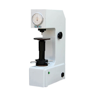 Hot New Products for Rubber Rockwell Hardness Tester HRD-150 Electric Rockwell Hardness Tester supply to Turks and Caicos Islands Factories