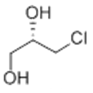 (S) - (+) - 3-Chlor-1,2-propandiol CAS 60827-45-4