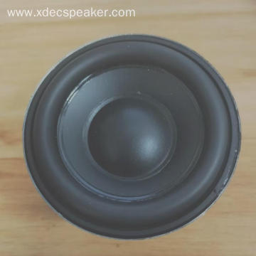 N45 class neodymium Full Range 57mm 4ohm 10w speaker