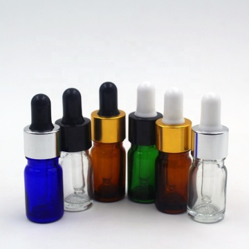 15ml Color Dropper Bottles Essence Liquid Bottles