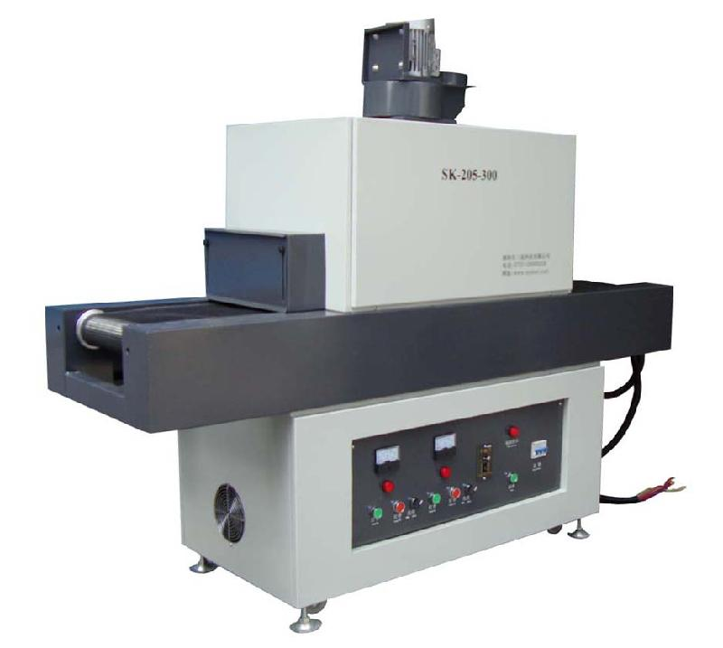 Uv Automatic Curing Machine