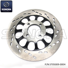 QM125T-10H Front brake disc (P/N:ST05009-0004) TOP QUALITY