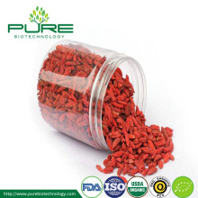 Organic goji berry with TC certificate