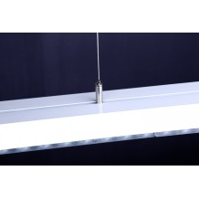 0.9m 1.5m 2.4m 40w 50W led linear light