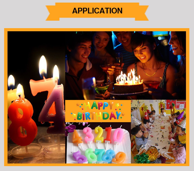candle application