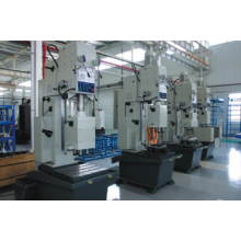 DZB63 Multi-axis Drilling Machine