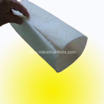 Thermal Performance Aerogel Blanket For Boilers