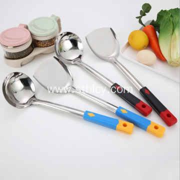 Non magnetic stainless steel Kitchen Utensils