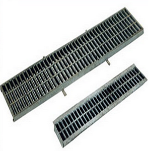 Steel Grating Gully Cover