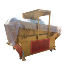 Seed Gravity Destoner Processing Machine for Pea