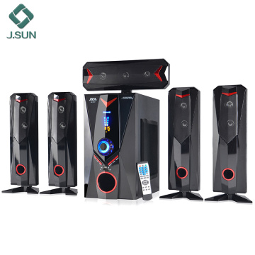 Best in large home theater bluetooth speakers india