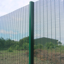 76.2x 12.7 Mesh 358 Security Fence