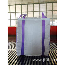 Good quality 100% for Container Big Bag White plastic jumbo Bags/big bags supply to Austria Factories