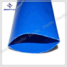 pvc layflat hose/tube for agriculture irrigation system