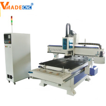 Customized for Wood CNC Machine 1325 high configuration CNC ATC wood router machine export to Chad Importers