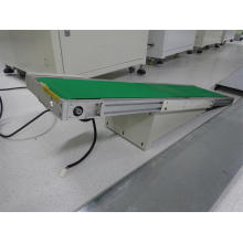 OEM for Offer Belt Conveyor Systems,Belt Conveyor,Portable Belt Conveyor From China Manufacturer Mini Modular Transfer Belt Conveyors for Sale supply to South Korea Manufacturers