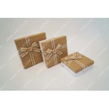 China for Christmas Gift Present Box Hot selling Christmas series paper gift box supply to Cameroon Suppliers