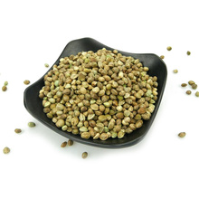 Big Size Hemp Seed above 5.0mm Organically Grown