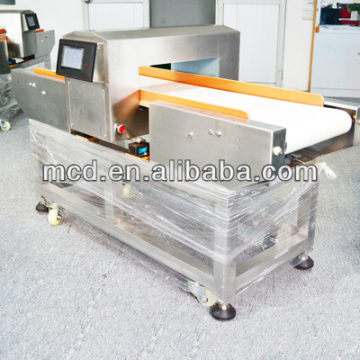 MCD-F500QD Flap system auto conveyor belt scanner