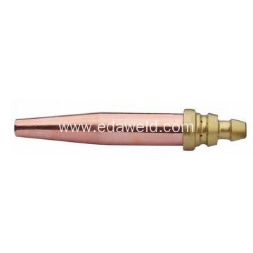 102HC Gas Cutting Brass Nozzle