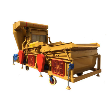 Seed Paddy Cleaning Machine
