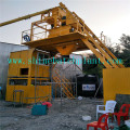 25 Mobile Concrete Batching Stationery