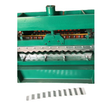 Factory best selling for Double Layer Roof Roll Forming Machine Double Deck Corrugated Roofing sheet Roll Forming Machine supply to Germany Suppliers