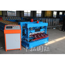 Automatic floor tile making machine germany
