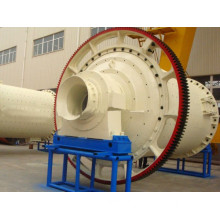 China for China Ceramic Ball Mill,Automatic Battery Pellet Crusher,Horizontal Spiral Conveyor Manufacturer and Supplier Energy saving ball grinder export to Russian Federation Supplier