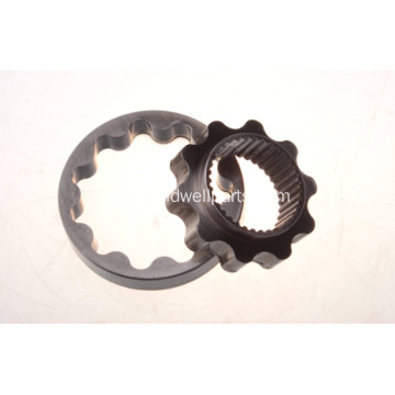 High Quality for Kubota Engine Parts Kubota Oil Pump 16241-35070 for D1105 supply to Ethiopia Manufacturer