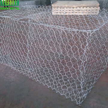 Cheap price Factory supply Gabion mesh Box