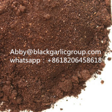 Big Discount for Black Garlic Extract,Black Garlic Juice,Black Garlic Concentrate Wholesale Nutritious extract black garlic powder export to Equatorial Guinea Manufacturer