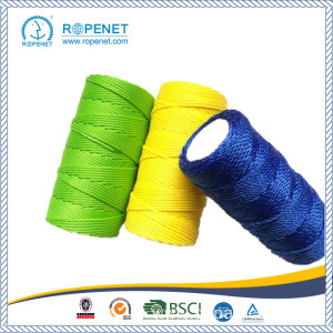 OEM/ODM Supplier for for  High Teancity Nylon Twist Twine supply to China Factory