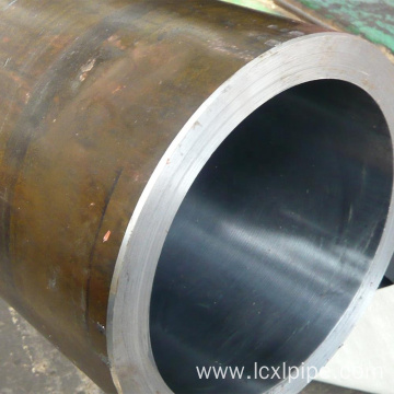 COLD DRAWN PRECISION STEEL TUBE