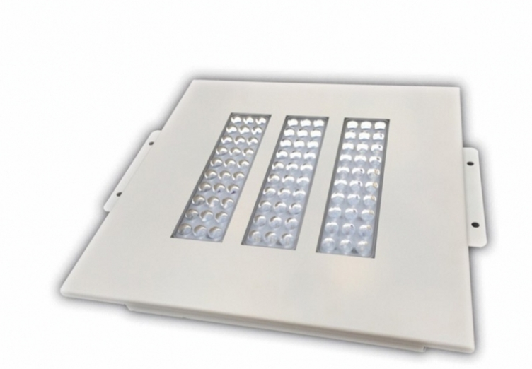 150w LED Canopy Lighting